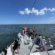Whale watching tour jersey shore